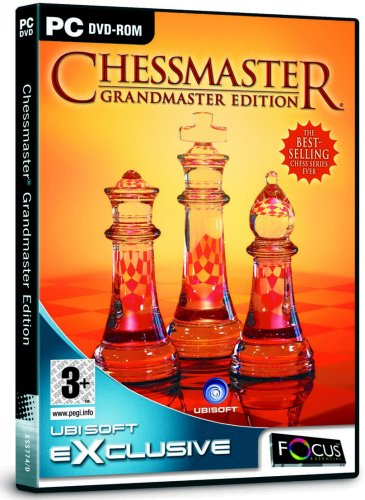Chessmaster Grandmaster Edition [UK Import]