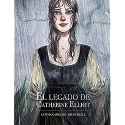 El legado de Catherine Elliot (Ilustración)