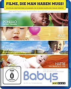 STUDIOCANAL 503227 - BD/DVD movies [Edizione: Germania]