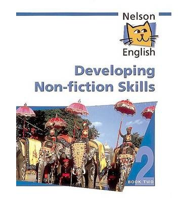 Developing non-fiction skills. Book 2