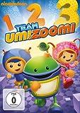 Team Umizoomi - Team Umizoomi