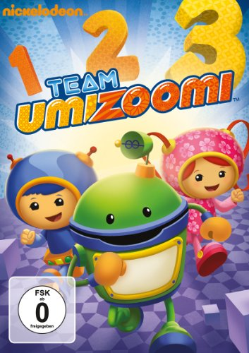team-umizoomi-edizione-germania