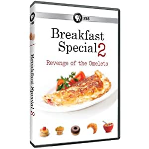 Breakfast Special 2: Revenge of the Omelets [DVD] [2013] [Region 1] [US Import] [NTSC]