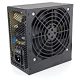 FSP Raider S 650 Group Watt Power Supply 80 Plus, Silver