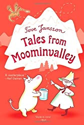 Tales from Moominvalley (Moomins) by Tove Jansson (2010-08-31)