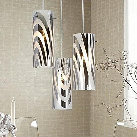 FEI&S creative habitaciones iluminación led creativas lámparas de techo lámpara minimalista moderno lámpara de las luces de iluminación de la habitación #17J,con mejor