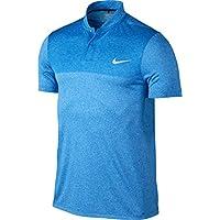 Nike MM Fly Swing Knit Block 727102-406-Polo da uomo, colore: