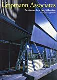 eBook Gratis da Scaricare Lippmann Associates Architecture for a new millennium (PDF,EPUB,MOBI) Online Italiano