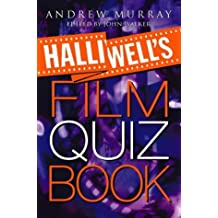 Halliwell's Film Quiz Book by Andrew Murray (2000-10-02)