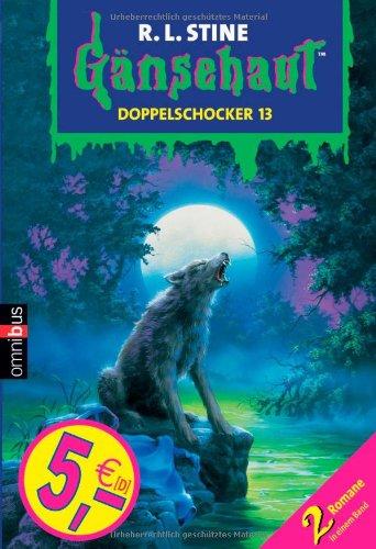 Gänsehaut - Doppelschocker 13