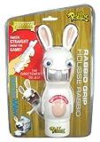 Grip Lapins Crétins pour manette de jeu Wii