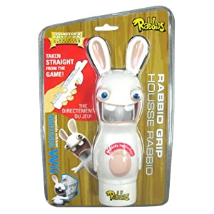Controller Grip MC Rabbids
