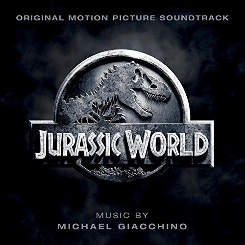 Jurassic World (Original Motio...