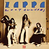 Songtexte von Frank Zappa - Zoot Allures