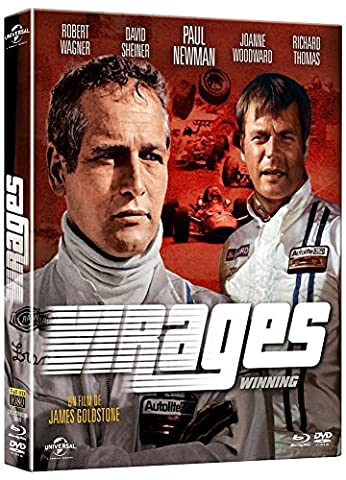 Virages (Combo DVD + Blu-Ray) [Combo Blu-ray + DVD]