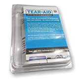 Tear-Aid Reparatur Tape 50x15 cm Typ B Reparaturmaterial für Vinyl und PVC