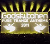 Godskitchen Pure Trance Anthems 2011 by Various Artists (2010-10-19)
