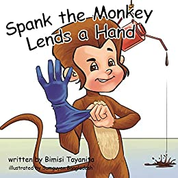 Fastest spank the monkey
