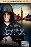 Image de Galerie der Nachtigallen: Historischer Kriminalroman (Bruder Athelstan)