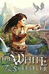 The White (The Dragon Pearl Book 1) (English Edition)