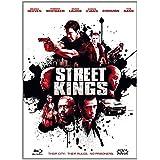 Street Kings - uncut (Blu-Ray+DVD) auf 333 limitiertes Mediabook Cover B