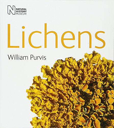New Release Lichens (Life) PDB