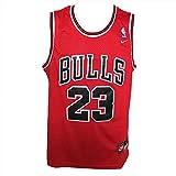 Maglia canotta NBA - Michael Jordan - Chicago Bulls -Taglia XL...