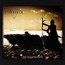 "The Kingdom Field (LTD. White 12"" Vinyl EP inkl. Poster und PVC-Schutzhülle) [Vinyl LP]"