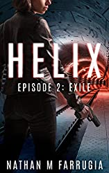 Helix: Episode 2 (Exile) (English Edition)