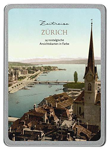 Zürich: Zeitreise