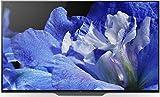Sony 139.7 cm (55 inches) Bravia KD-55A8F 4K UHD OLED Smart TV (Black)