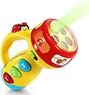 VTech Spin and Learn Color Flashlight 80-124000