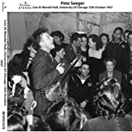 Live At Mandel Hall, University of Chicago 12th October 1957
