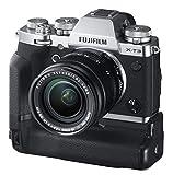 Fuji X-T3 Mirrorless Digital Camera with 18-55 mm Lens kit with Memory Card and Bag