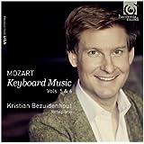Mozart: Keyboard Music Vols.5 & 6
