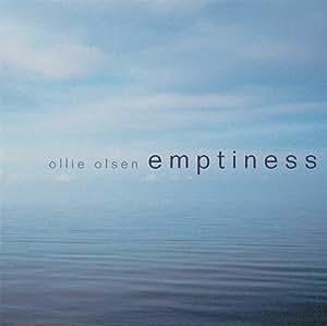 Ollie Olsen - Emptiness