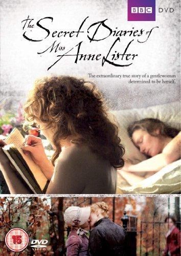 Secret Diaries Of Miss Anne Lister [Edizione: Regno Unito] [Edizione: Regno Unito]