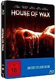 HOUSE WAX (Blu-ray Disc, kostenlos online stream