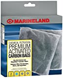 Best MarineLand canister filter - Marineland PA11485 Canister Filter Carbon Bags, 2-Pack Review