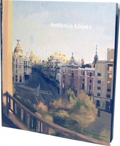Antonio López por Antonio ( ) López