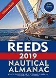 Reeds Nautical Almanac 2019: Includes Reeds Marina Guide 2019 (Reed's Almanac)