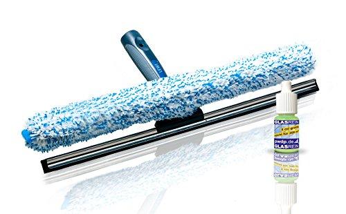 Putzen como los profesionales Extractor Y limpiacristales en un, en 4Tamaños: 25cm, 35cm, 45cm...