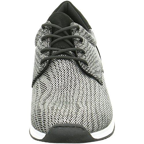 Vagabond Kasai Damen Sneakers Metall