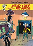 Lucky Luke, tome 5 : Lucky Luke contre Pat Poker