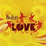 The Beatles: Love [Yellow Barcode] (Audio CD)