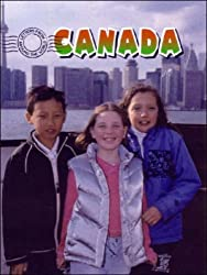Canada (Letters from Around the World)