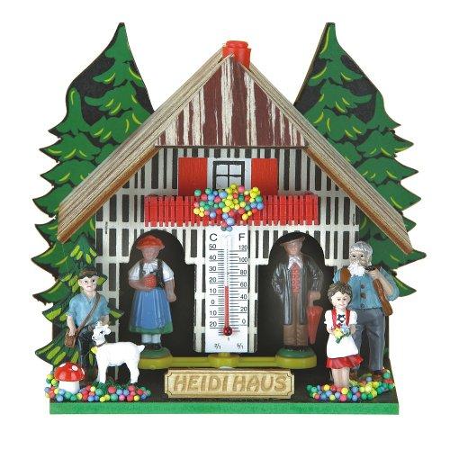 Preisvergleich Produktbild Trenkle Uhren Wetterhaus Heidi TU 832