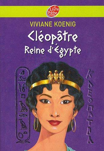 "<a href=""/node/39739"">Cléopâtre reine d'Égypte</a>"