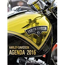 Harley Davidson Agenda 2016