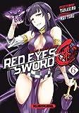 Red Eyes Sword Zero - Akame ga Kill ! Zero - tome 06 (6)